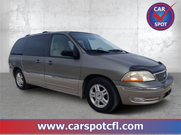 2002 ford windstar wagon sel with 300a for sale in melbourne fl truecar truecar