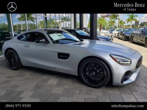 2020 Mercedes-Benz AMG GT in Tampa, FL