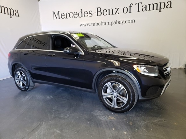 2016 Mercedes-Benz GLC in Tampa, FL