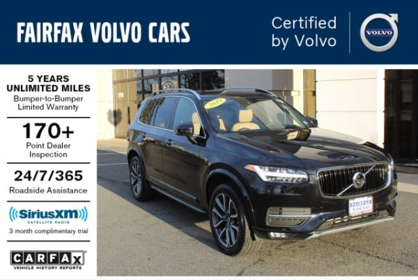 2019 Volvo XC90 in Fairfax, VA