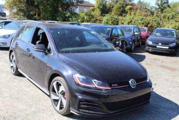 2019 Volkswagen Golf GTI in Fairfax, VA