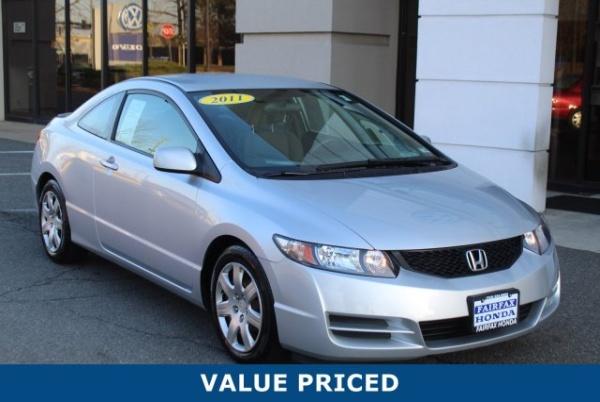 2011 Honda Civic in Fairfax, VA