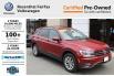 2018 Volkswagen Tiguan S FWD for Sale in Fairfax, VA