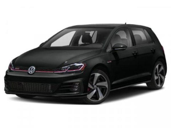 2020 Volkswagen Golf GTI in Fairfax, VA
