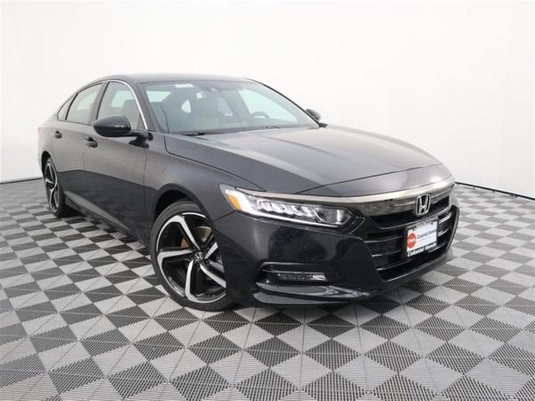 2019 Honda Accord in Colonial Heights, VA