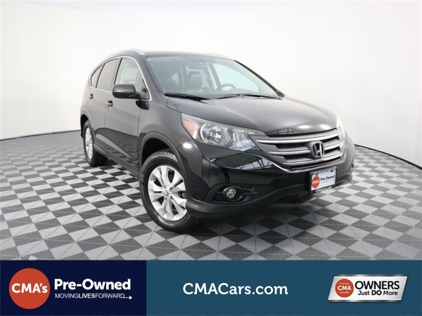 2014 Honda CR-V in Colonial Heights, VA