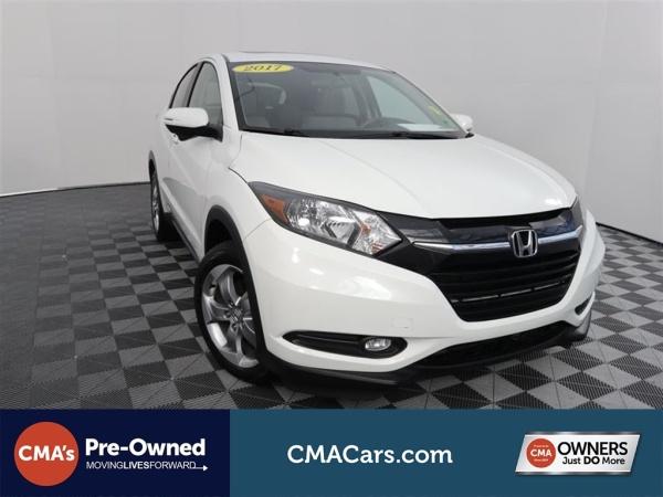 2017 Honda HR-V in Colonial Heights, VA