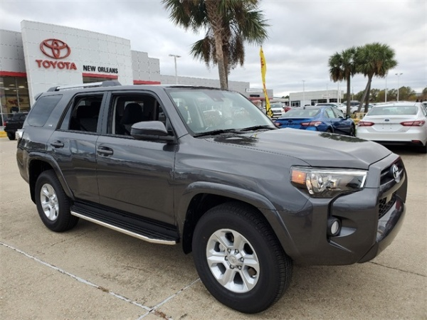 2020 Toyota 4Runner in New Orleans, LA