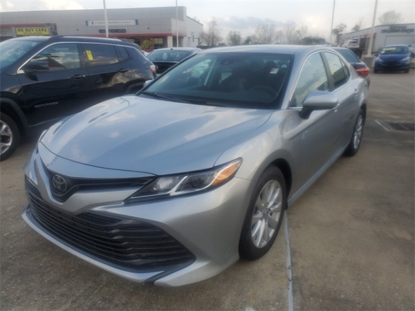 2019 Toyota Camry in New Orleans, LA