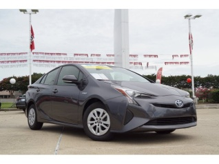 Toyota Of New Orleans >> Used Toyota Prius For Sale In New Orleans La Truecar