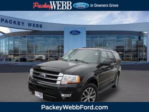 2017 Ford Expedition in Downers Grove, IL