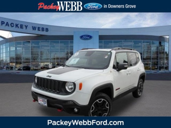 2015 Jeep Renegade in Downers Grove, IL