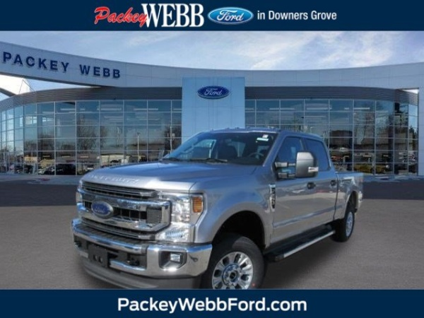 2020 Ford Super Duty F-250 in Downers Grove, IL
