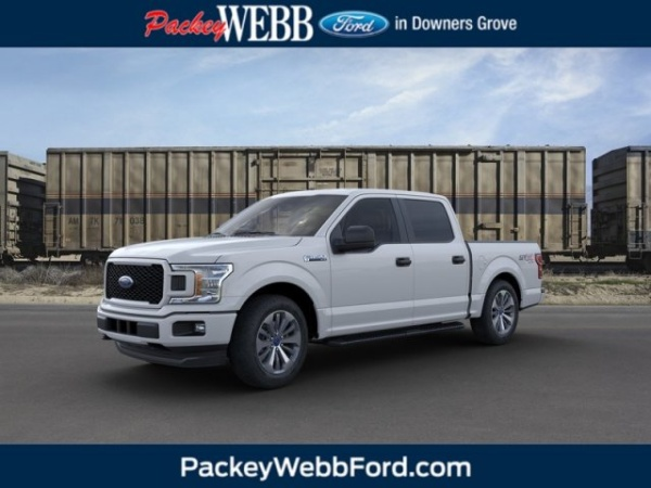 2020 Ford F-150 in Downers Grove, IL
