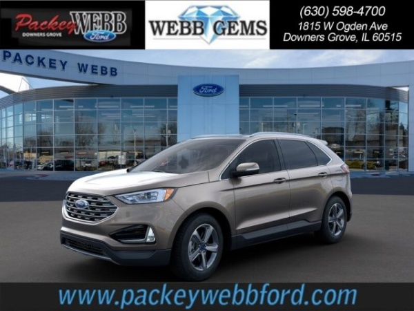 2019 Ford Edge in Downers Grove, IL