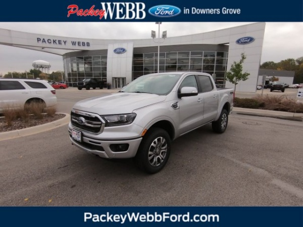 2019 Ford Ranger in Downers Grove, IL
