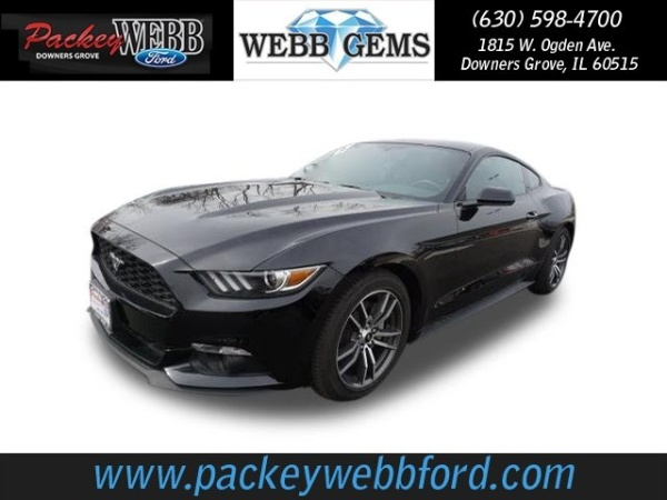 2017 Ford Mustang in Downers Grove, IL