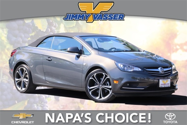 2016 Buick Cascada in Napa, CA