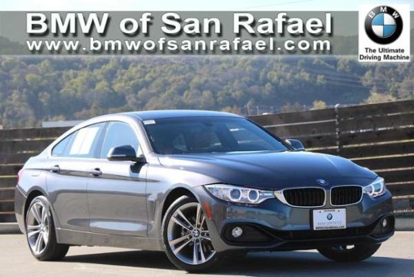 2017 BMW 4 Series in San Rafael, CA