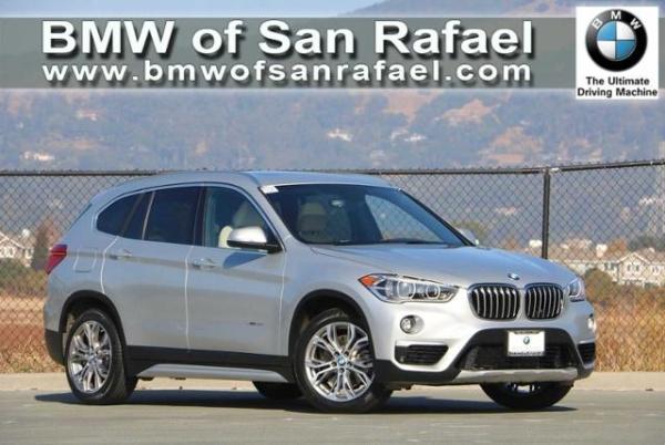 2017 BMW X1 in San Rafael, CA