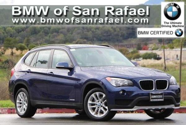Bmw San Rafael >> 2015 Bmw X1 Xdrive28i Awd For Sale In San Rafael Ca Truecar