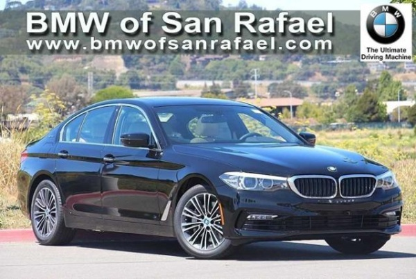 New Bmw 5 Series For Sale In Fremont Ca U S News World Report