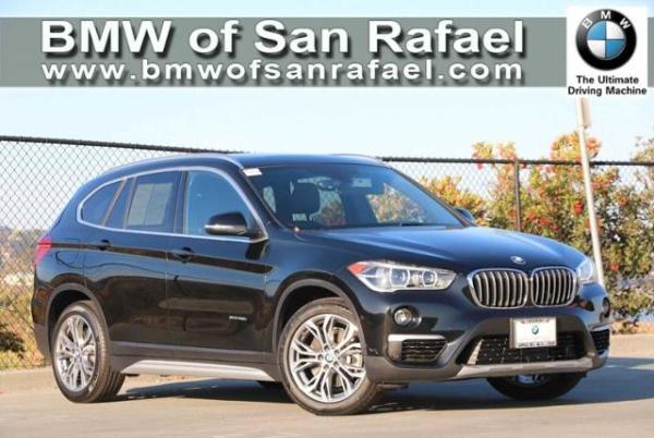 2016 BMW X1 in San Rafael, CA