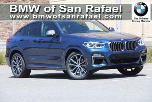 Bmw San Rafael >> 2019 Bmw X4 M40i For Sale In San Rafael Ca Truecar