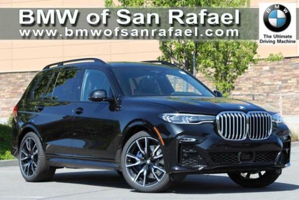 Bmw San Rafael >> 2019 Bmw X7 Xdrive40i For Sale In San Rafael Ca Truecar