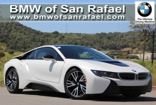 2016 Bmw I8 Coupe For In San Rafael Ca