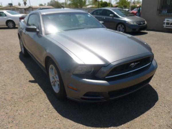 2014 Ford Mustang in El Mirage, AZ