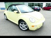 2005 Volkswagen New Beetle GLS Convertible Turbo Manual for Sale in Chantilly, VA