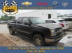 2003 Chevrolet Silverado 1500 LS Extended Cab Standard Box 4WD Automatic for Sale in Lagrange, GA
