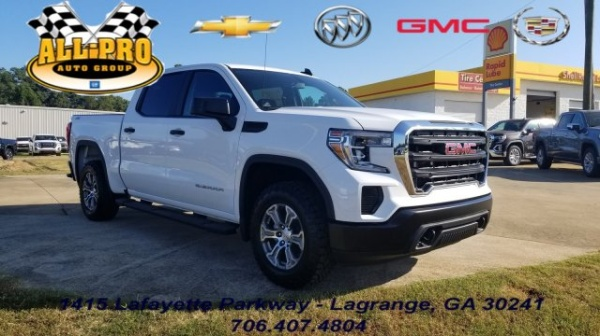 2019 GMC Sierra 1500 in Lagrange, GA