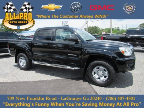 Used Toyota Tacoma for Sale in Columbus, GA | U.S. News & World Report