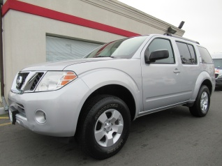 2017 Nissan Pathfinder S V6 4wd For In Ewing Nj