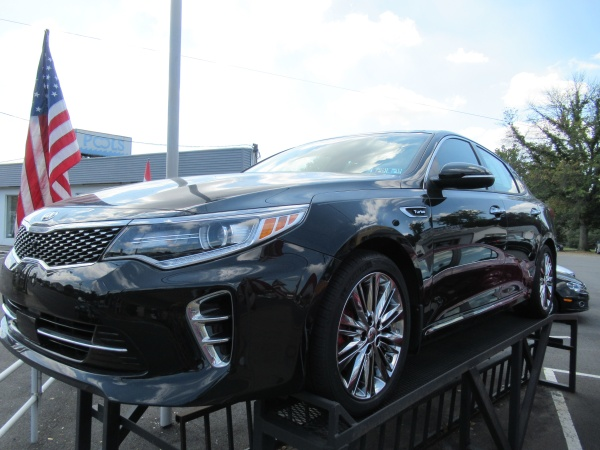 2016 Kia Optima in Ewing, NJ