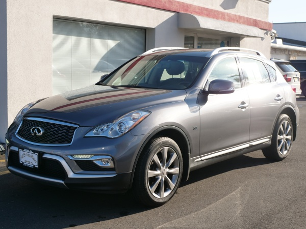2016 INFINITI QX50 in Ewing, NJ