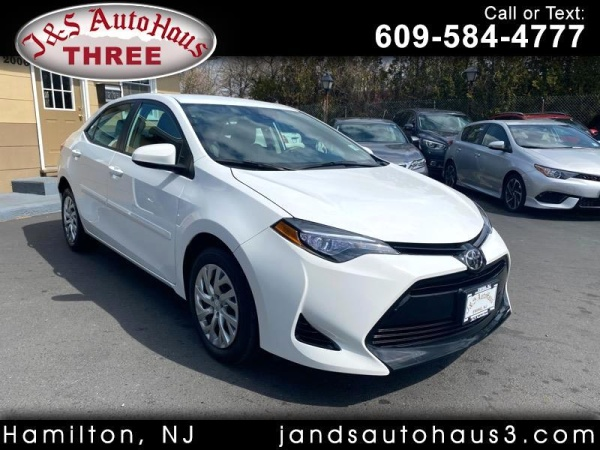 2017 Toyota Corolla in Ewing, NJ