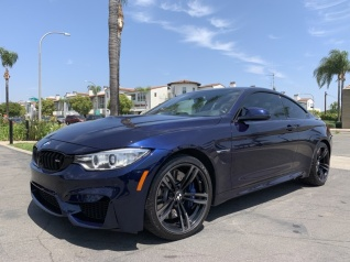 Used Bmw M4 >> Used Bmw M4s For Sale In Los Angeles Ca Truecar