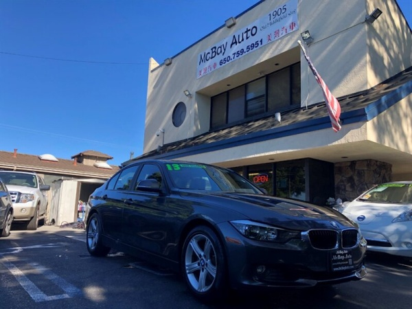 Bmw Mountain View >> 2013 Bmw 3 Series 328i Sedan For Sale In Mountain View Ca Truecar