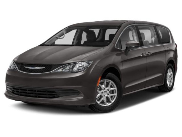 2020 Chrysler Pacifica
