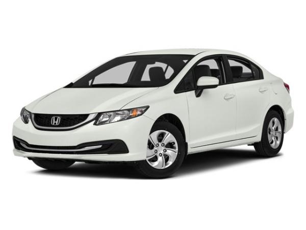 2014 Honda Civic Dealer Inventory In Atlanta GA 30301 Change Location