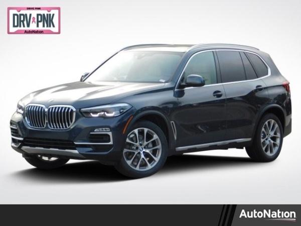 2019 BMW X5 in Houston, TX