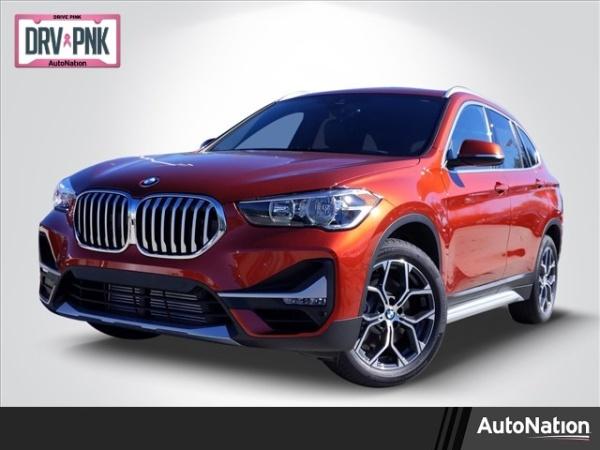 2020 BMW X1 in Houston, TX