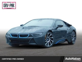 Used Bmw I8 For Sale In Humble Tx 4 Used I8 Listings In Humble