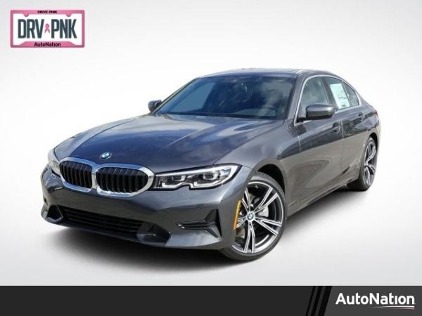 2020 BMW 3 Series in Houston, TX