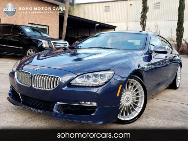 2015 BMW 6 Series in Houston, TX