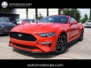 2018 Ford Mustang GT Premium Convertible for Sale in Houston, TX