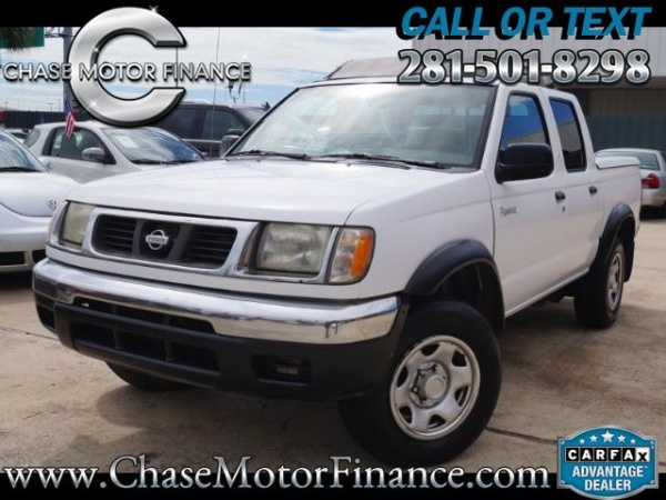 Used Nissan Cars For Sale In Houston Tx 77002 Autotrader: Used Nissan Frontier For Sale In Houston, TX
